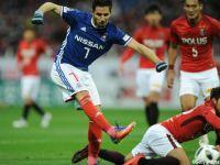 浦和は13年ぶり開幕4試合未勝利…未勝利対決は横浜FMに軍配!