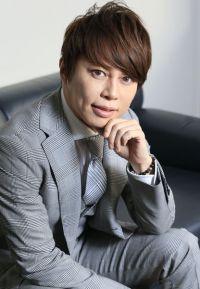 """予算確保にも奔走 """"歌手で社長""""西川貴教が語るビジネス論"""