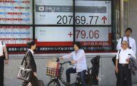"""21年ぶり高値圏でも…市場が警戒""""選挙後の株バブル崩壊"""""""