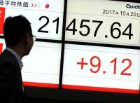 57年ぶり14日連騰も…海外ハゲタカ勢の株価操作に要警戒