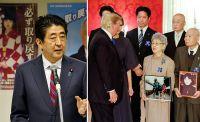 """ついに横田早紀江さんも """"圧力一辺倒""""の安倍外交に異論"""