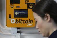 230万円から1カ月で半値 ビットコイン急沸騰相場はもう終了か