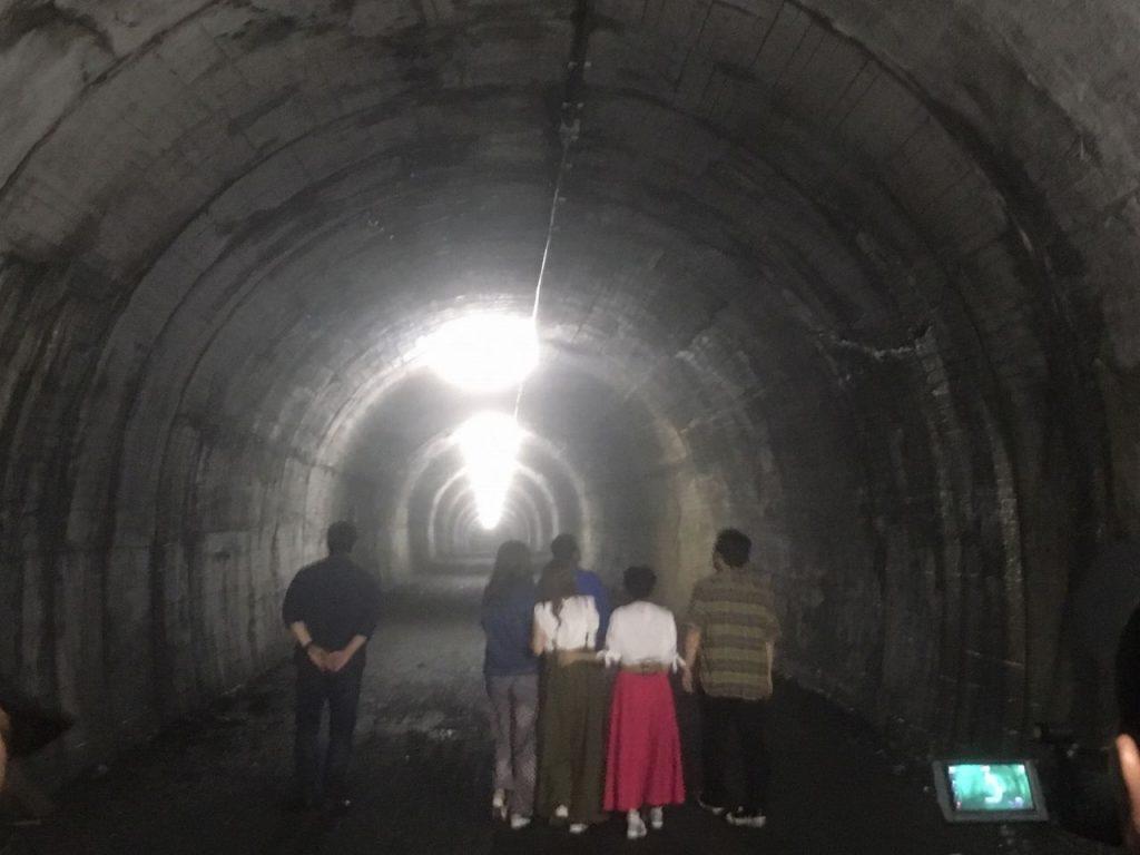 犬鳴 村 トンネル ロケ 地