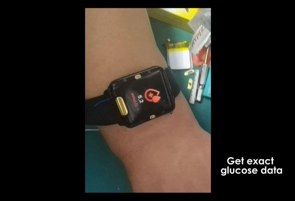 測定 器 針 なし 値 血糖