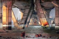 写真コンテスト! お題は「都市の朽ちた所」