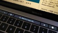 Google ChromeがMacBook Proの「Touch Bar」カスタマイズに対応です