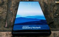Galaxy Note 8ダミーモデルのリーク画像。いろいろな角度からどうぞ