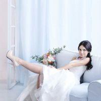 結婚式、花嫁はなぜ高いヒール?低いヒールが合うドレスはある?