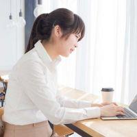 職場の自席でできる簡単エクササイズ3選