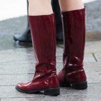 医師が解説。長靴を履くと足先が冷える2つの理由