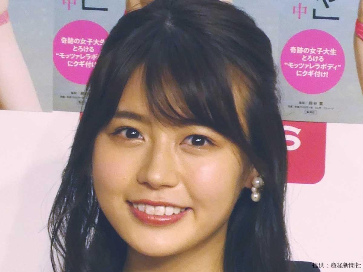 インスタ 井口 綾子