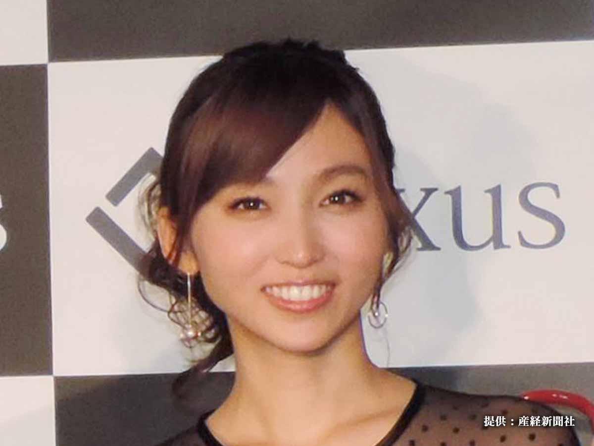 吉木りさが夫の和田正人を「41には見えない」とのろける (2020年8月 ...