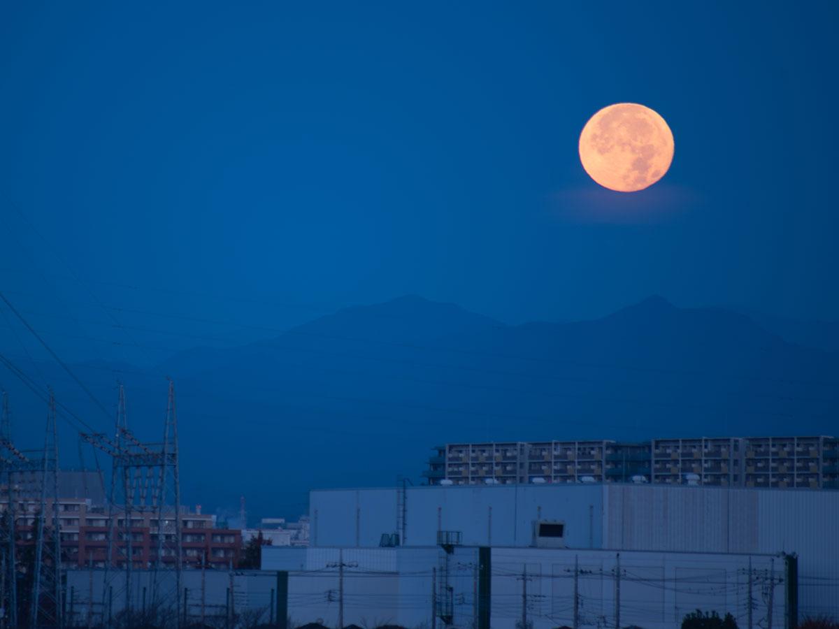 影 月 食 満月 半 2020(令和2)年1月11日蟹座満月と半影月食のスピリチュアル。エンジェルナンバーの意味は?