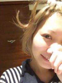 """寝グセにすっぴん!?セカオワ・Saoriの""""良い感じの寝ぐせ""""写真にファン歓喜"""