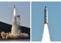 北朝鮮「北極星2型」発射成功 地球の姿に金正恩氏が「百点満点」と量産指示