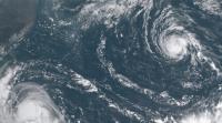 台風5号接近 最大瞬間風速50m 沖縄は9号も…暴風・高波へ警戒を