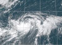 台風21号直撃のおそれ「死者が出た1990年の19号と同じコースか?」
