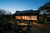 九州の小京都・宮崎県日南市に高級古民家宿泊施設『季楽 飫肥(きらく おび)』がオープン