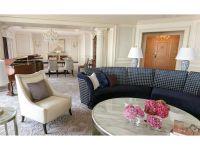 20周年を迎えた最高級ホテル「ザ・リッツ・カールトン大阪」さらなる極上空間に一新