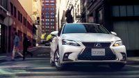 レクサスが「NX」などを立て続けに改良。「Lexus セーフティシステム+」を全モデル標準化へ