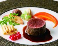 伝統的な食文化「ジビエ」の美味しさを堪能
