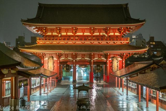さすがは京都! 世界中の旅人が選んだ「日本のランドマークTOP10