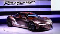 ヤマハ悲願の4輪スポーツカー「スポーツライドコンセプト」は2020年に市販化か?