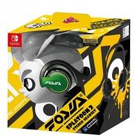 『スプラトゥーン2』デザインのステレオヘッドセットが7月21日発売、ボイチャとゲーム音を同時に聴ける仕様