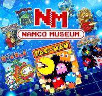 スイッチ『ナムコミュージアム』夏配信決定、『パックマン』や『ギャラガ』など名作ACタイトル10本+『パックマン vs.』が収録