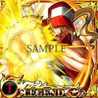 100名以上のSNK格闘キャラクターがカードになって登場『KOF×餓狼伝説』