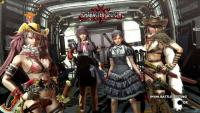 PC版『お姉チャンバラZ2 ~カオス~』Steamで6月発売、日本語にも対応