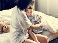 73%の子は夜が恐い!? 快眠を妨げる「悪夢と夜驚症」の違いって?