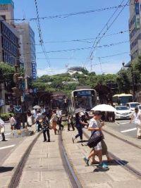 路面電車を残した地方都市の共通点