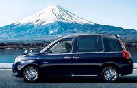 トヨタ、新型タクシー車「JPN TAXI」発売 ワゴン型に