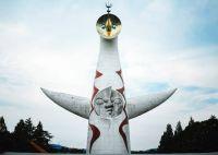 「太陽の塔」内部公開迫る 48年前大阪万博からどう進化?