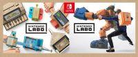 段ボールメーカー「大村紙業」、4日連続ストップ高 「Nintendo Labo」効果で絶好調