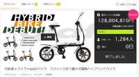 """和歌山発のバイクが1億円の""""共感""""を集めた理由"""
