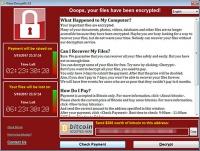 「WannaCry」の拡散、電子メールが原因ではなかった セキュリティ企業が分析結果公表