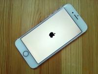 iPhoneを強制的に再起動する方法