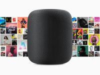Appleのスマートスピーカー「HomePod」、米国で2月9日発売