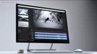 「Surface Studio」日本で6月15日発売