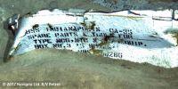 米軍艦「インディアナポリス」海底で発見 MS創業者ポール・アレン氏の調査チーム