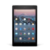 Amazon、10.1インチタブレット「Fire HD 10」刷新 フルHD画質に対応