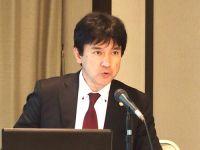「AIで弁理士が失業」に異議 「そんなに単純な仕事じゃない」 日本弁理士会の梶副会長