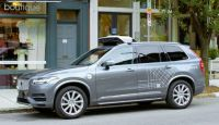 Uber、Volvoから配車用自動運転車2万4000台購入へ