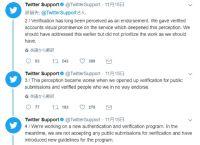 Twitter、連投機能「スレッド」を一般公開
