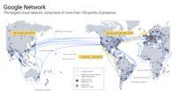 Google、新たな海底ケーブル3本敷設でクラウドインフラ拡充へ