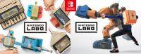 「Nintendo Labo」は何がスゴイのか 公式映像から考察してみた