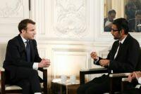 GoogleとFacebook、AI研究のフランス拠点についてそれぞれ発表