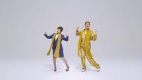 小池都知事、ノリノリである ピコ太郎さんとコラボした「PPAP」替え歌動画でダンスを披露